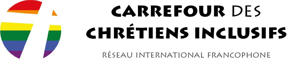 Carrefour des chrétiens inclusifs logo